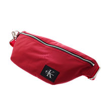 Calvin Klein  ボディバッグ メンズ 75554-RED