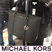 【新作SALE】Michael Kors SADY Large Tote★即発/関税送料込み