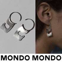 LA発!SNAKE MOUTH EARRINGS【MONDO MONDO】