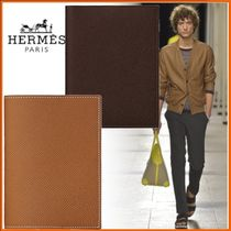 エルメス☆HERMES☆Porte-passeport MC Magellan colorblock