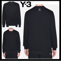 SALE【Y-3】PATCHWORK SWEATER【送関込】