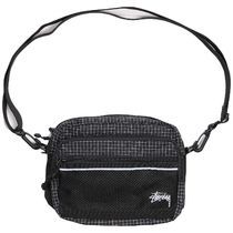 STUSSY  ステューシー RIPSTOP NYLON SHOULDER BAG 134185
