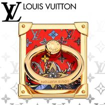 2019ss《Louis Vuitton》LV CONFIDENTIAL スマホリング