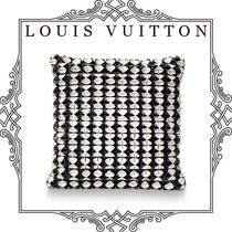 LOUIS VUITTON FLOWER FIELD CUSHION BY ATELIER 国内直営店買付