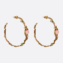 Dior☆LE PRINTEMPS DE DIOR EARRINGS ピアス