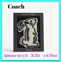 SALE !【Coach x Selena Gomez】iPhone 6s/7/8☆X/Xs☆7/8 Plus