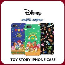 [DISNEY] TOY STORY IPHONE SLIM CASE 3COLOR