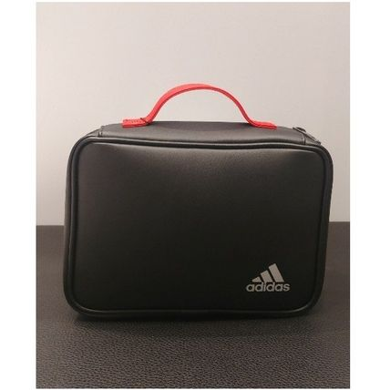 adidas メイクポーチ ADIDAS GOLF★BASIC POUCH / 2colors(10)