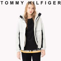 TOMMY HILFIGER 4in1リバーシブルコート 国内買付 ギフトに