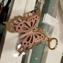 2019SS♪  KATE SPADE NEW YORK ★ BUTTERFLY KEY FOBS