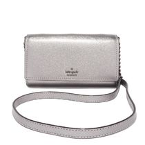 kate spade チェーンウォレット ANTHRACITE PWRU5846 073
