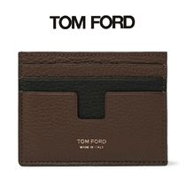 ∞∞ TOM FORD ∞∞ Bicolor レザーカードケース☆