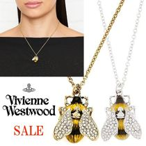 ◆VivienneWestwood◆可愛いハチ♪BUMBLE BEE ネックレス