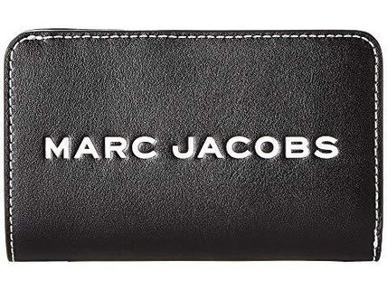 Marc Jacobs The Tag Compact Wallet