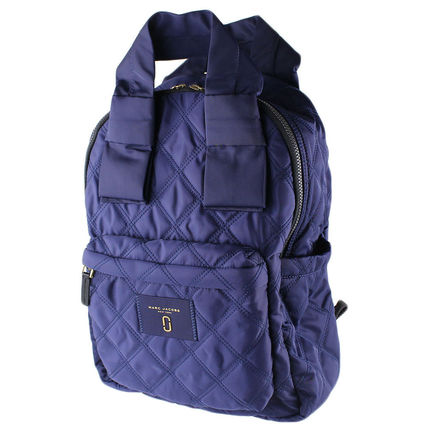 b1a8e6e726 Marc by Marc Jacobs バックパック・リュック 返品可能 MARC JACOBS large backpackバックパック ...