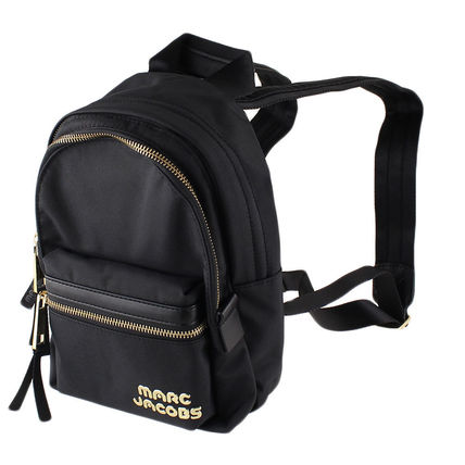 Marc by Marc Jacobs バックパック・リュック 返品可能 MARC JACOBS mini backpack バックパック【国内即発】