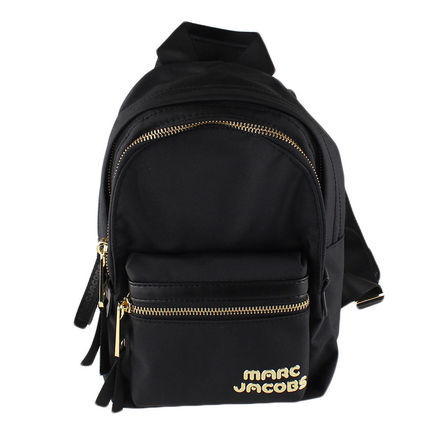 Marc by Marc Jacobs バックパック・リュック 返品可能 MARC JACOBS mini backpack バックパック【国内即発】(2)