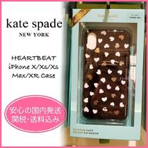 【国内発送】HEARTBEAT iPhone X/Xs/Xs Max/XR Caseセール
