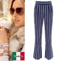 MICHAEL KORS  Striped Trousers