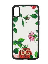 DOLCE & GABBANA iPhone X ケース