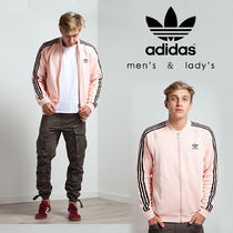 【adidas Originals】Track Top ・ Sst pink / black