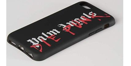 Palm Angels スマホケース・テックアクセサリー Palm Angels X Playboi Carti Die Punk Iphone X Case カバー(2)