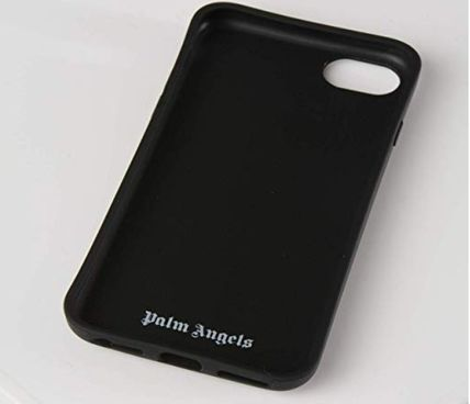 Palm Angels スマホケース・テックアクセサリー Palm Angels X Playboi Carti Die Punk Iphone X Case カバー(3)