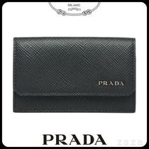 PRADAプラダ 2MC122 SAFFIANO LEATHER CARD HOLDER