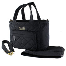 Marc by Marc Jacobs(マークバイマークジェイコブス) マザーズバッグ 返品可能 MARC JACOBS baby bag マザーズバッグ【国内即発】