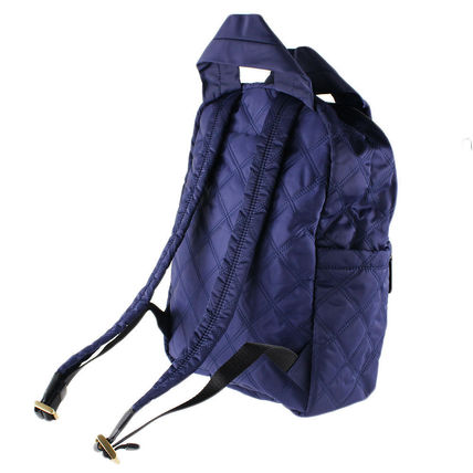 c99e211374 ... Marc by Marc Jacobs マザーズバッグ 返品可能 MARC JACOBS large backpackバックパック【国内 ...