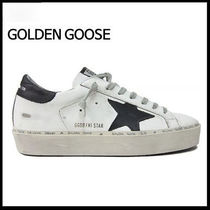 (ゴールデングース)  GOLDEN GOOSE HI STAR G34MS945 C7