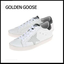(ゴールデングース)  GOLDEN GOOSE SUPERSTAR G34WS590 E73
