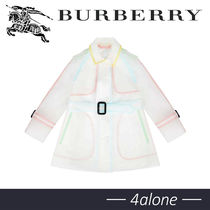 BURBERRY★KIDS★PERIGRINレインコート3Y-10Y