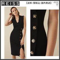 【海外限定】REISS ワンピース☆ELENI KNITTED BODYCON DRESS