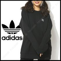 国内発送!★adidas Originals★RAGLAN FRENCH TERRY SWEATSHIRT