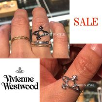 ◆VivienneWestwood◆セール!! SMALL UNISEX ORB リング