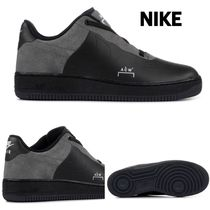 入手困難コラボ!NIKE x A-COLD-WALL  AIR FORCE 1 (22cm~)