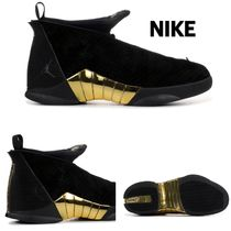 "入手困難!NIKE ナイキ AIR JORDAN 15 RETRO DB ""DOERNBECHER"""