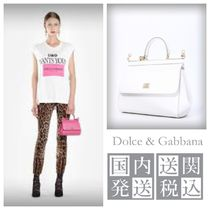 完売必至★送料関税込★DOLCE&GABBANA Sicily Small Bag