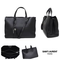 SAINT LAURENT  AMBER タッセル 2wayバッグ