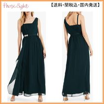 【関税込】Phase Eight ドレス☆ Ilenia Drape Maxi Bridesmaid