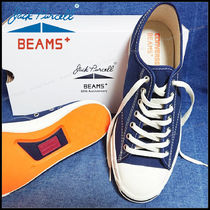 【大注目】限定!CONVERSE × BEAMS PLUS ★ 別注 JACK PURCELL