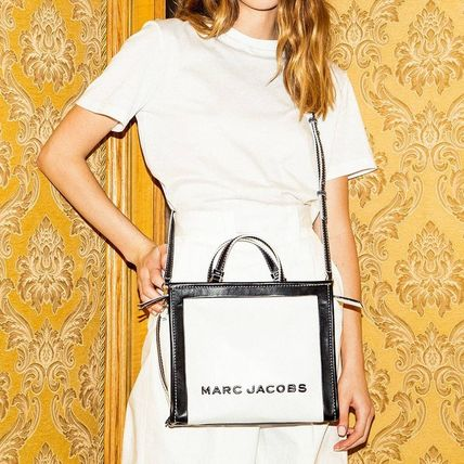 Marc Jacobs★the box colorblocked the box shopper 29