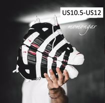 [NIKE] Air More Uptempo Scottie Pitten☆モアテン☆US11.5