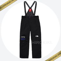 18AW /Supreme The North Face Expedition Pant オーバーオール