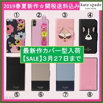 【kate spade】ケイトスペード iPhoneケース