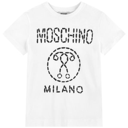 MOSCHINO Tシャツ 4A~14A