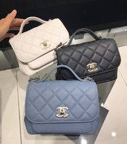 2019 CHANEL★再入荷 New BUSINESS AFFINITY mini in 各色