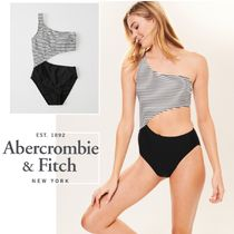 Abercrombie&Fitch*国内発送(追跡有)送関込*ワンショルワンピ