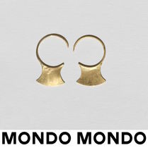 LA発!BLADE EARRINGS【MONDO MONDO】